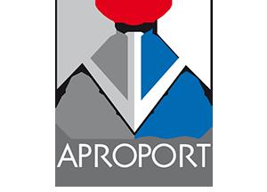 Logo Lyon Terminal