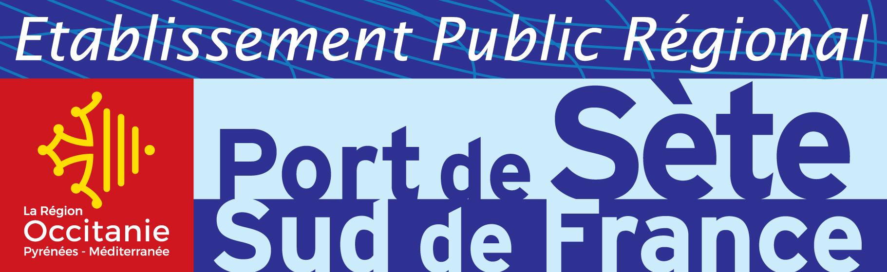 Logo Port de Viennes Sud